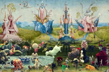 Jeroen Bosch in 3D