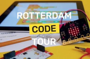 Rotterdam Code Tour