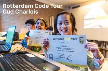 Code Tour Oud Charlois
