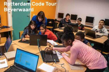 Code Tour Beverwaard