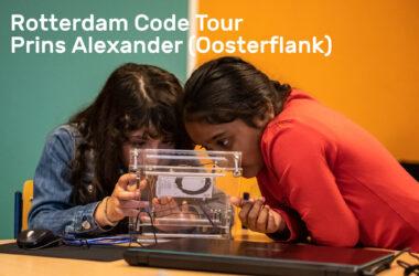 Code Tour Prins Alexander
