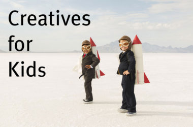 Creatives for Kids
