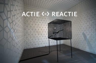 Actie, Reactie! (Kunsthal)