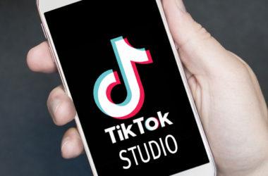 TikTok Studio